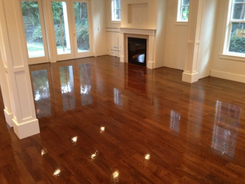 Dustless Vs Sandless Floor Refinishing Options