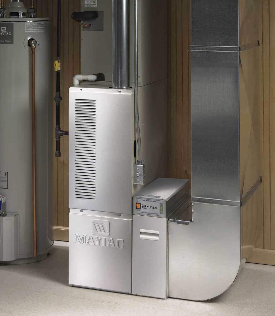 Home furnace 7 tips to choose the best heating system for The best heating system for home