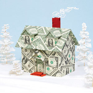 House Heating Costs