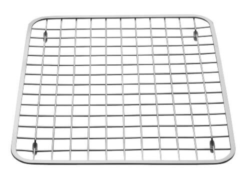 InterDesign Stainless Steel Sink Grid for DOMSJO Farmhouse Sink from IKEA