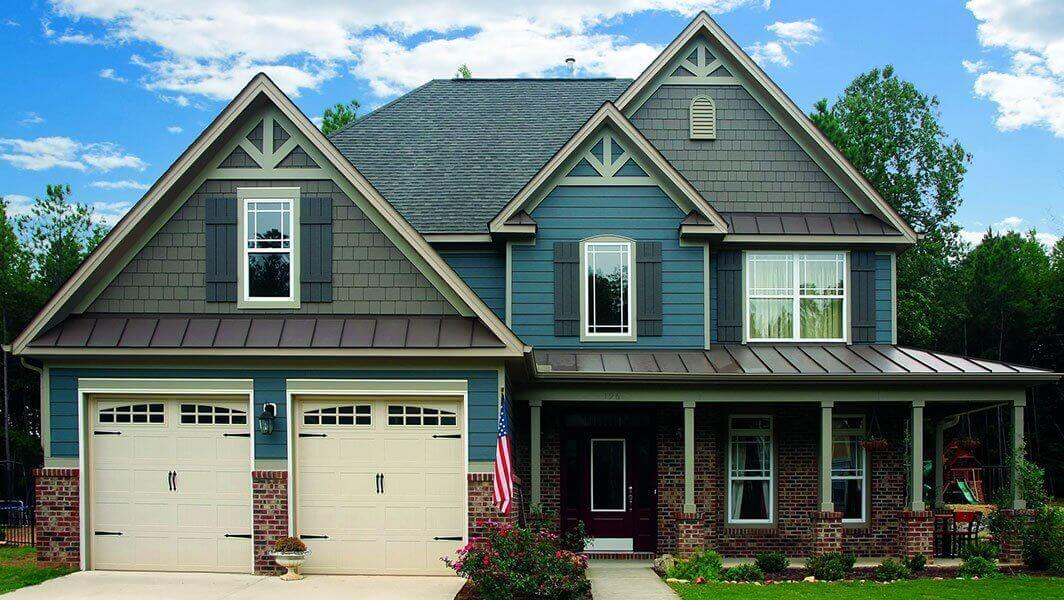 Hardie siding cost get an accurate price estimate for for Hardie plank siding cost