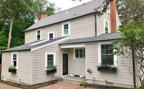 Average Cost To Install Har Siding