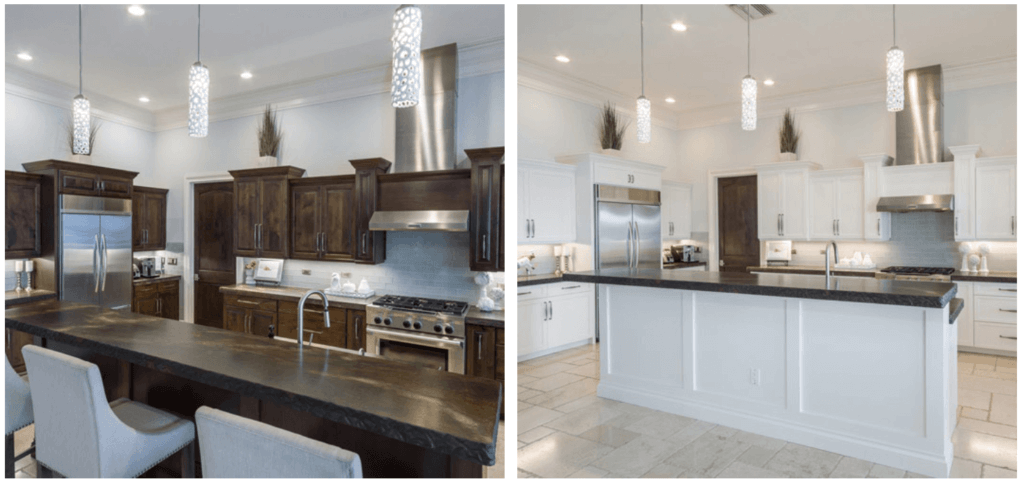 Kitchen Cabinet Refacing Cost Estimator, Estimate Cost Of Refacing Kitchen Cabinets