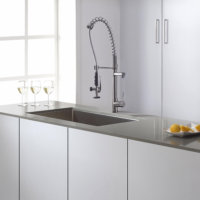 kraus-commercial-style-pre-rinse-faucet
