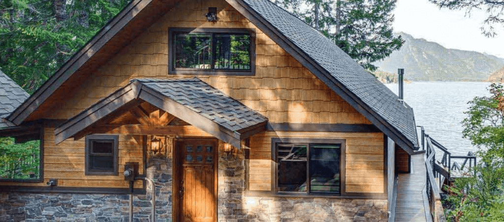 LP Smartside Shingle Siding