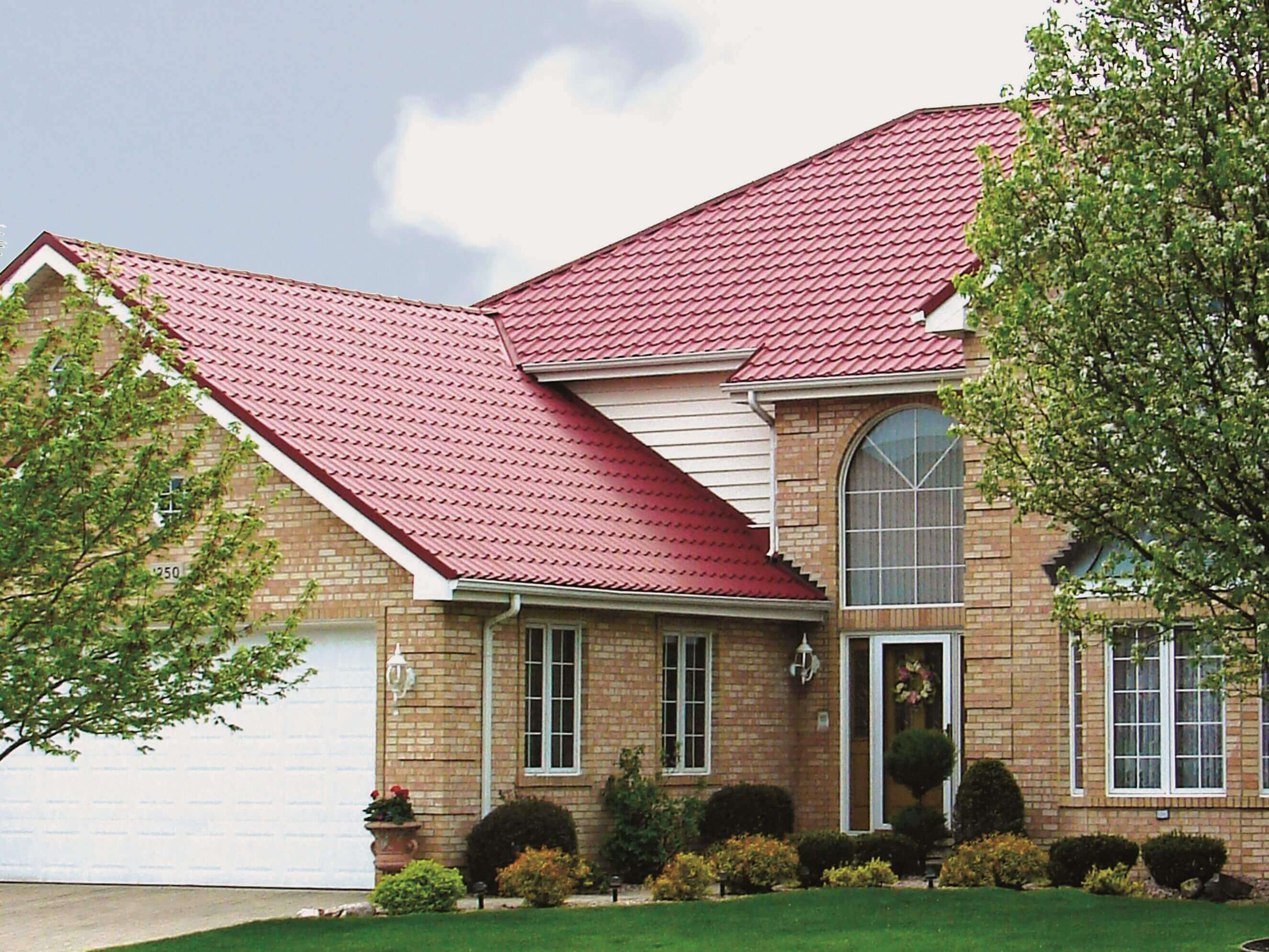Cost For Metal Roof Painting