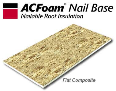 Nail Base Roofing Insulation Remodeling Cost Calculator
