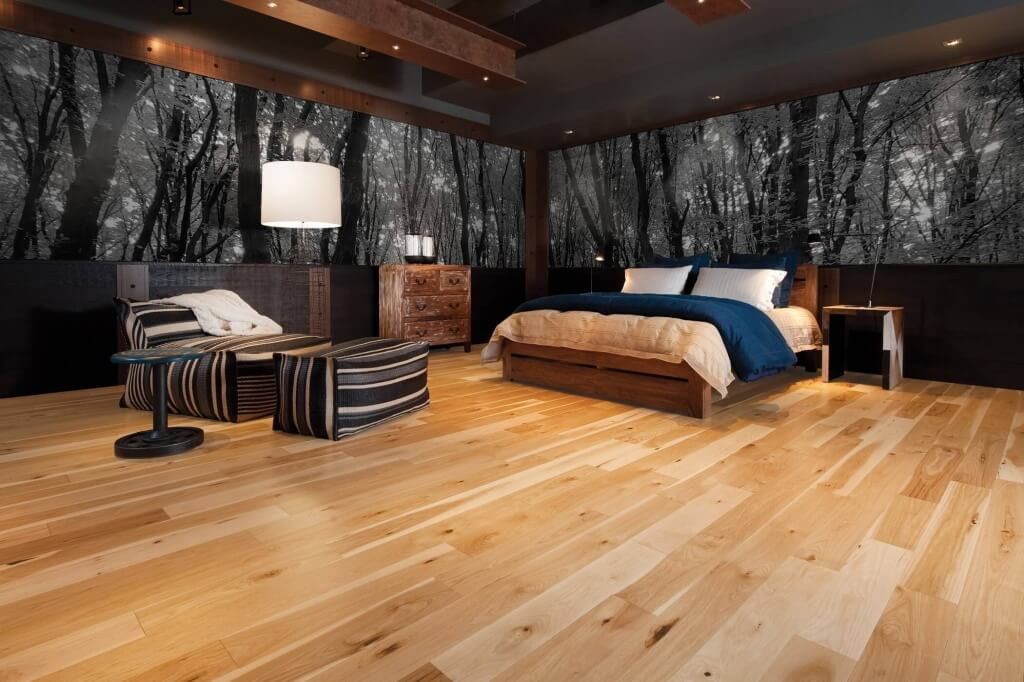 How To Choose The Best Hardwood Floors For Any Room Remodeling