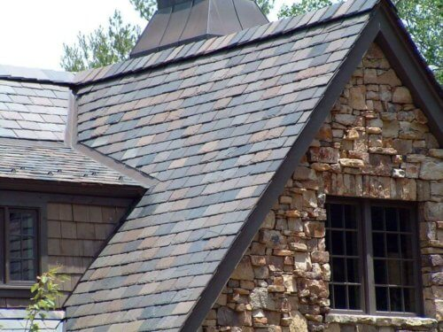 8 Best Roofing Materials To Top Off Your House In 2018