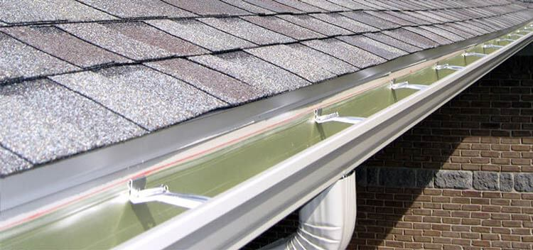 Seamless gutters cost calculator for New gutters