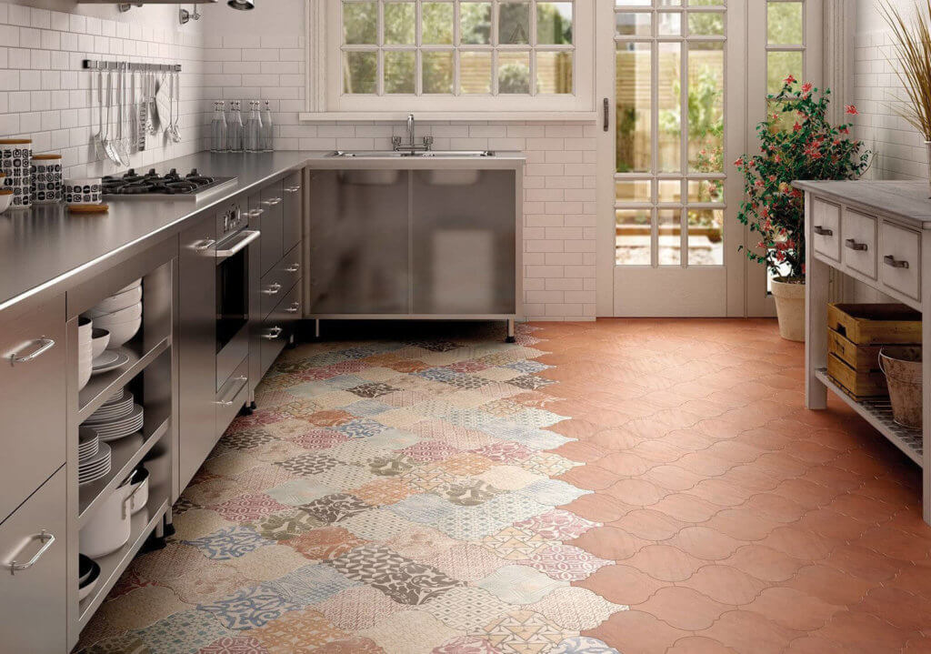 new kitchen floor cost kitchen tile installation cost 3508