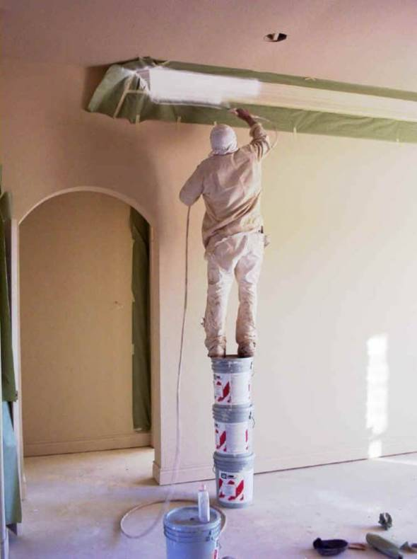 painting cost per square foot