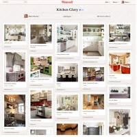Pinterest Board About Remodeling