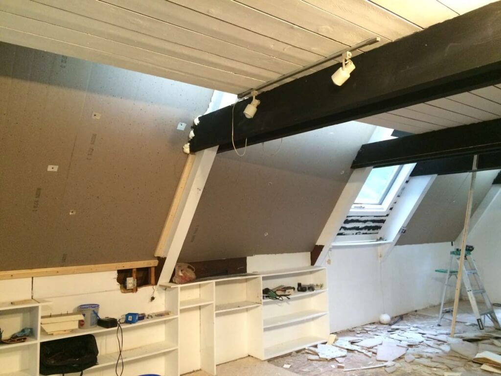 Home Insulation Cost For Post And Beam Homes Remodeling