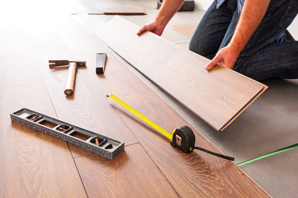 Hardwood flooring cost prices for different types of for Hardwood installation