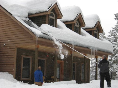 12 Best Ice Dams Prevention Tips