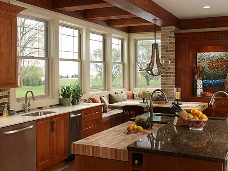 2018 window prices how much new vinyl windows really cost for Replacement window design ideas