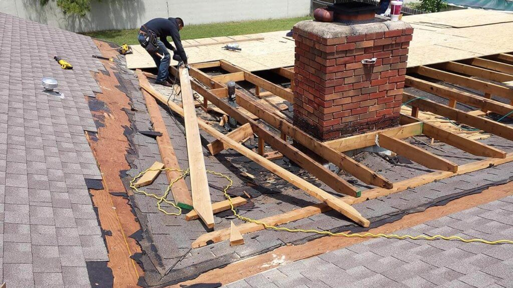 Roof Shingles Repair Costs