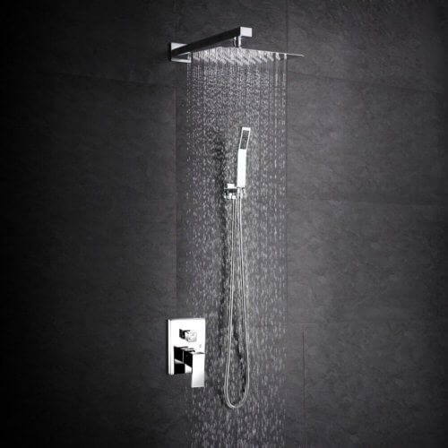 5 Best Rain Shower Heads Prices Pros Cons Reviews
