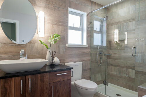 2018 bathroom renovation cost get prices for the most for Average cost for small bathroom remodel