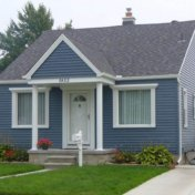 Vinyl Siding Cost Calculator
