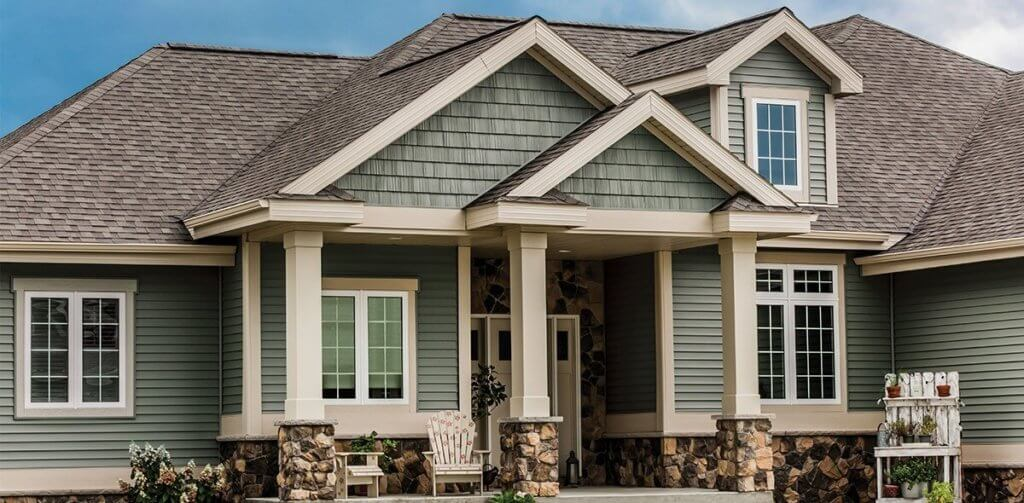5 Best Types Of Vinyl Siding Installation Costs Pros