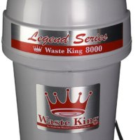 Waste King Legend Garbage Disposer 1 HP