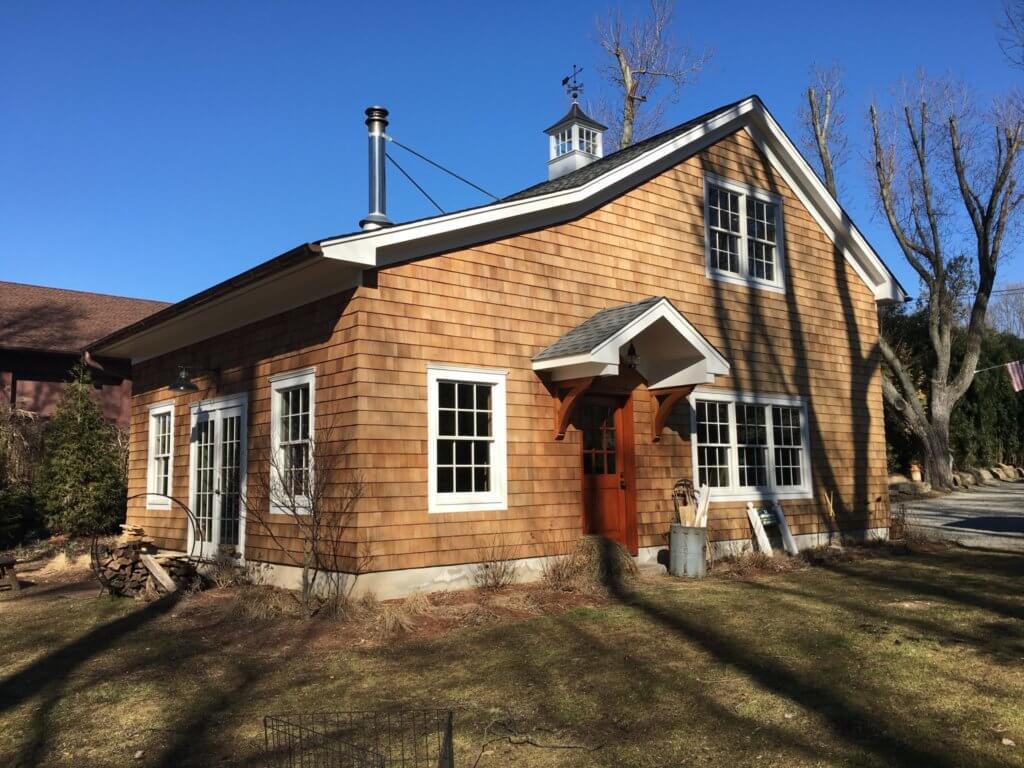 Cedar Siding Cost Estimate Material Amp Installation Prices