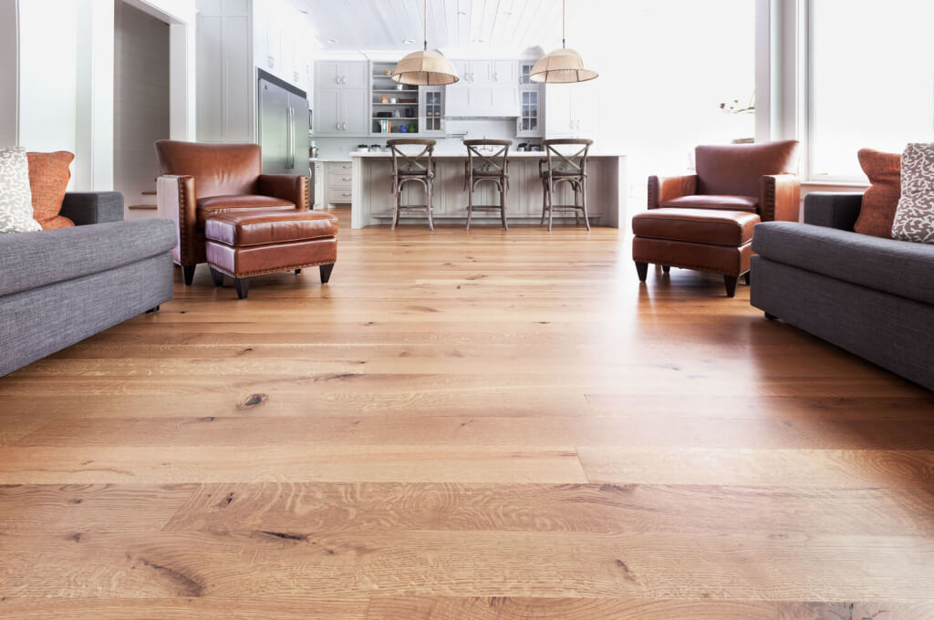 2018 Hardwood Flooring Cost Estimate Wood Flooring Prices
