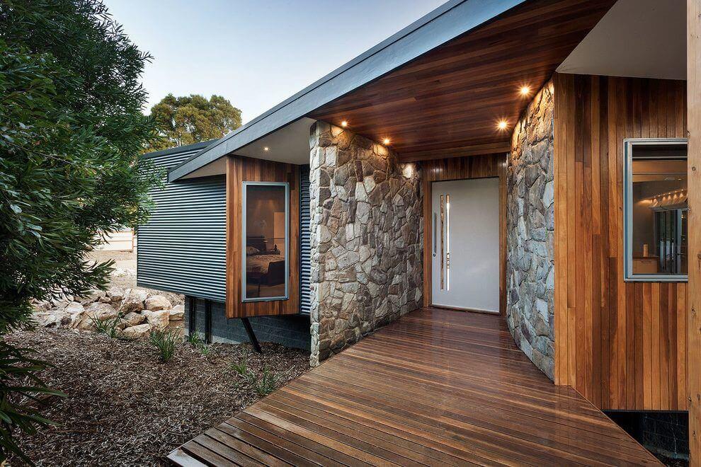 Wood siding types for Wood house siding types