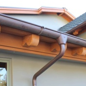 Gutter Installation Cost: Calculate Seamless Gutters Price Per Foot