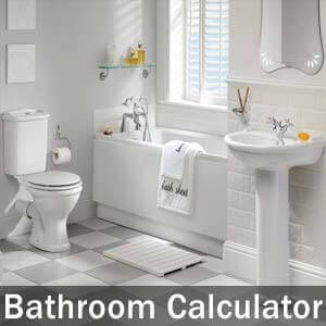 Bathroom Remodel Cost Estimator - What's the average price to remodel a bathroom