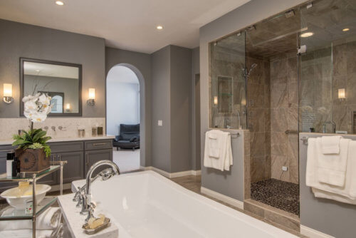 48 Bathroom Renovation Cost Get Prices For The Most Popular Updates Custom Complete Bathroom Renovation Cost Collection