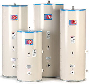 What Size Water Heater Do I Need For My House