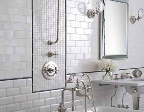 2018 costs to remodel a small bathroom