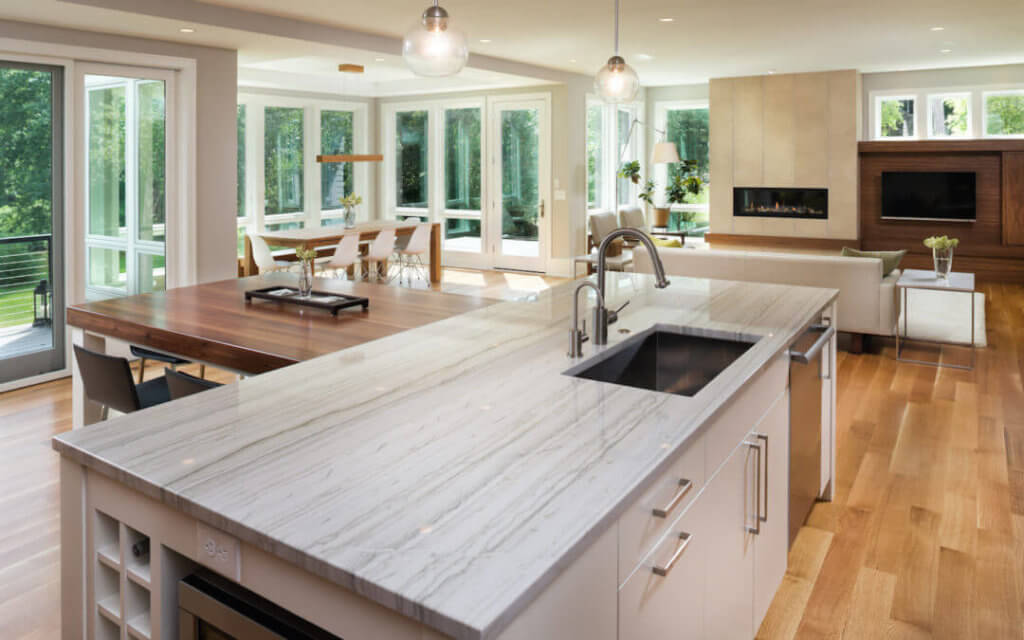 Quartz Countertops Prices Estimate Installation Cost Per