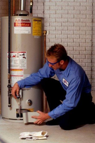 Costs To Install A Hot Water Heater In 2018
