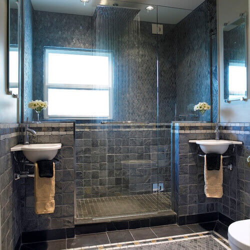 Living In The Rain Garden Bathroom Renovation: 5 Best Rain Shower Heads: Prices, Pros & Cons, Reviews