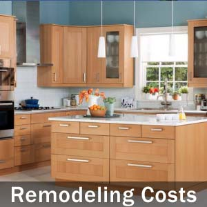Remodeling costs for 2018 complete house renovation guide for Complete kitchen remodel price
