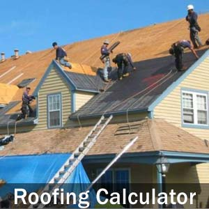 Roof Calculator Estimate Prices For Asphalt Shingles